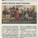 Tournoi Jeunes 2013